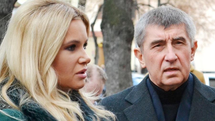 Andrej Babis, Csehország második leggazdagabb embere – a csehek Donald Trumpja szintén sikeres üzletemberként jutott a politikában is a csúcsra.