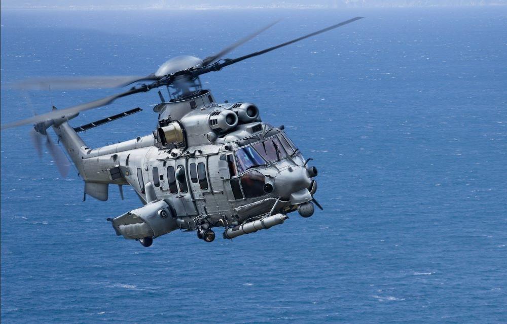 A választás az Airbus Helicoptersre esett, első lépésben a H145M-esekből érkezett húsz darab