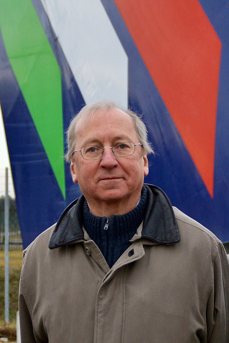 Somogyi Tóth Gábor