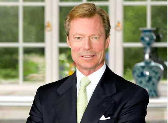 Henrik luxemburgi nagyherceg