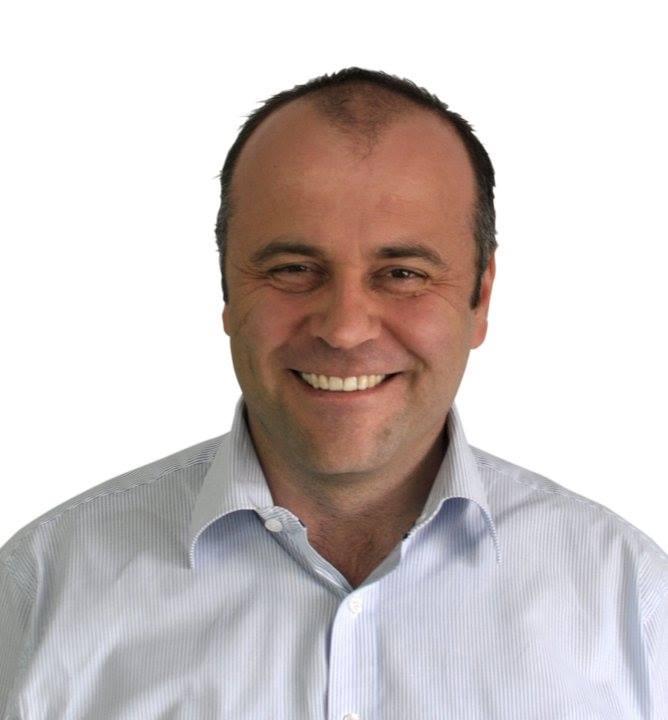 Korponay Ferenc