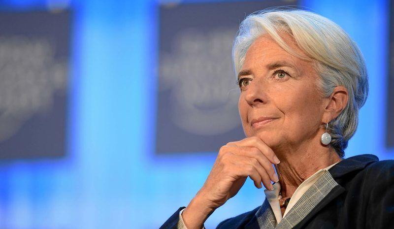 Lagarde EKB IMF