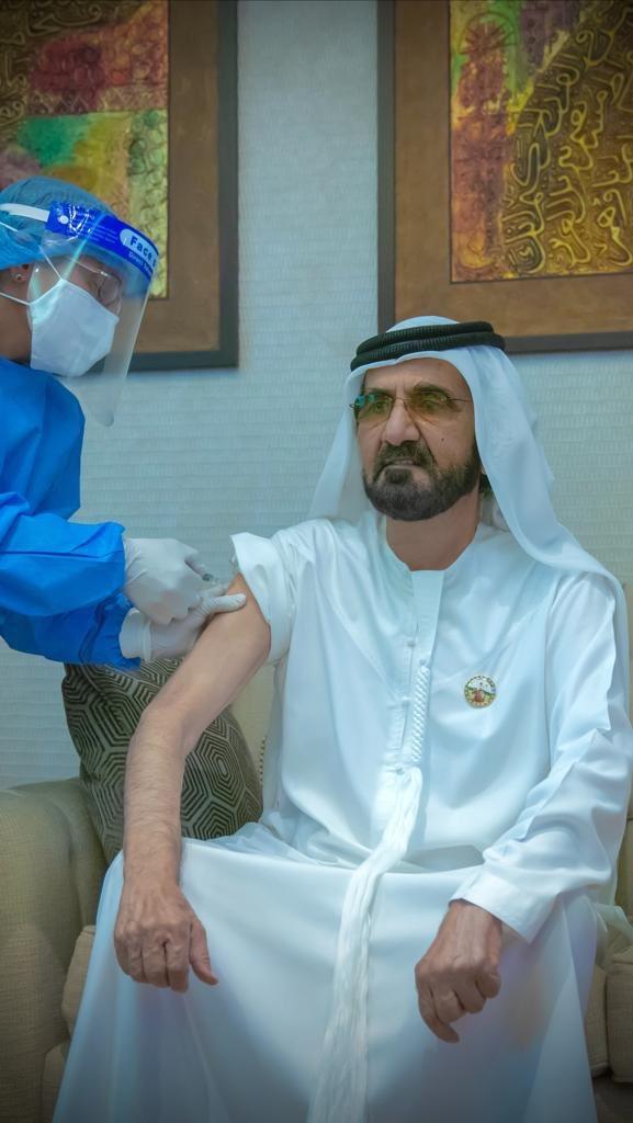 pfizer vakcina magán úton - Dubajban elérhető