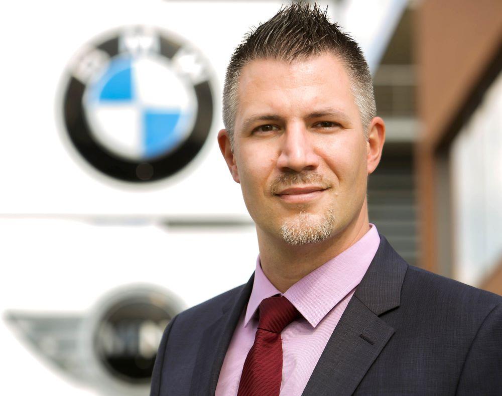 A színekben nincsenek kiemelkedő választások, azok széles palettájáról kiegyenlítetten választanak ügyfeleink - árulja el a Növekedés.hu-nak Salgó András, a BMW Group vállalati kommunikációs igazgatója