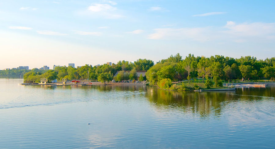Kanada, Saskatoon, Saskatchewan
