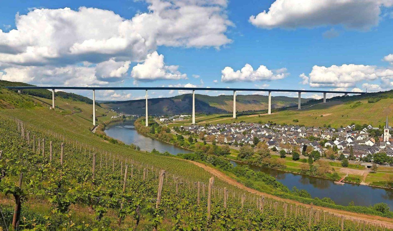 Moselbrücke híd