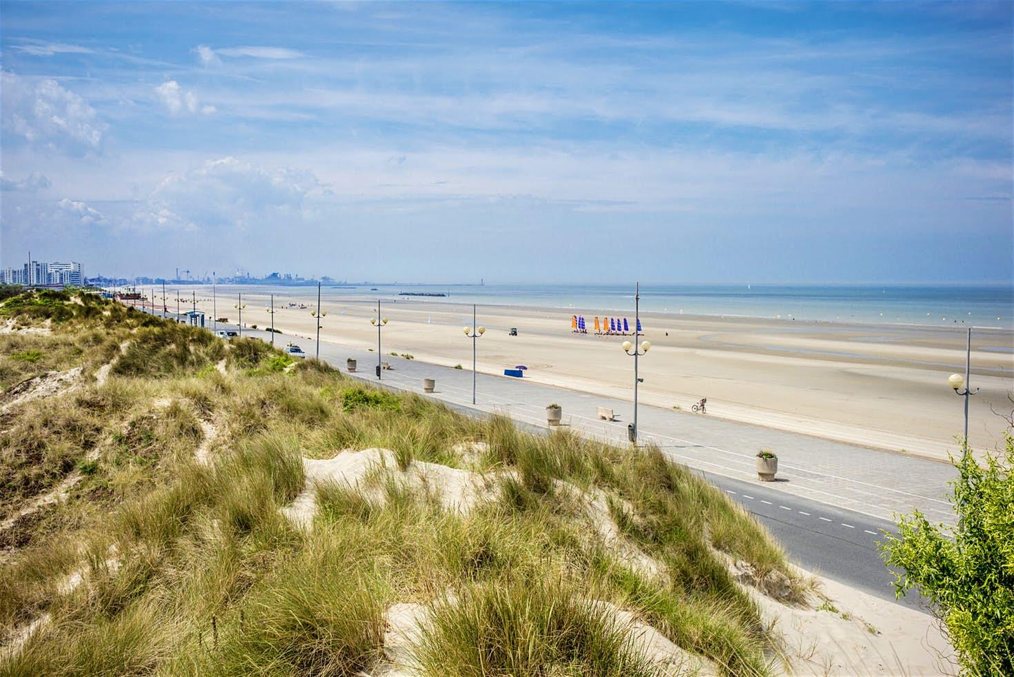 Dunkerque, Franciaország – Dunkirk (2017)