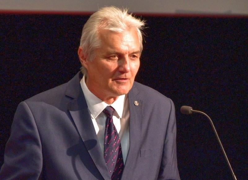 Wagner Ernő aMagyar Mérnöki Kamara új elnöke