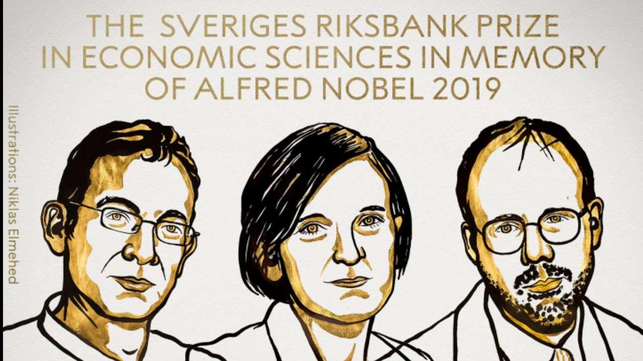 közgazdasági Nobel díj