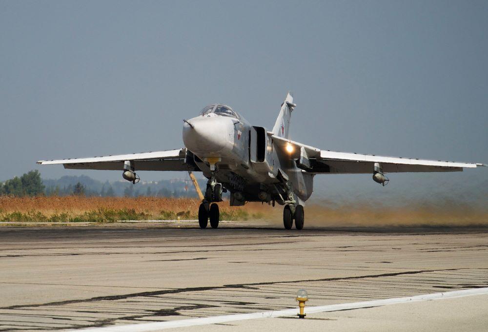 orosz harcigép