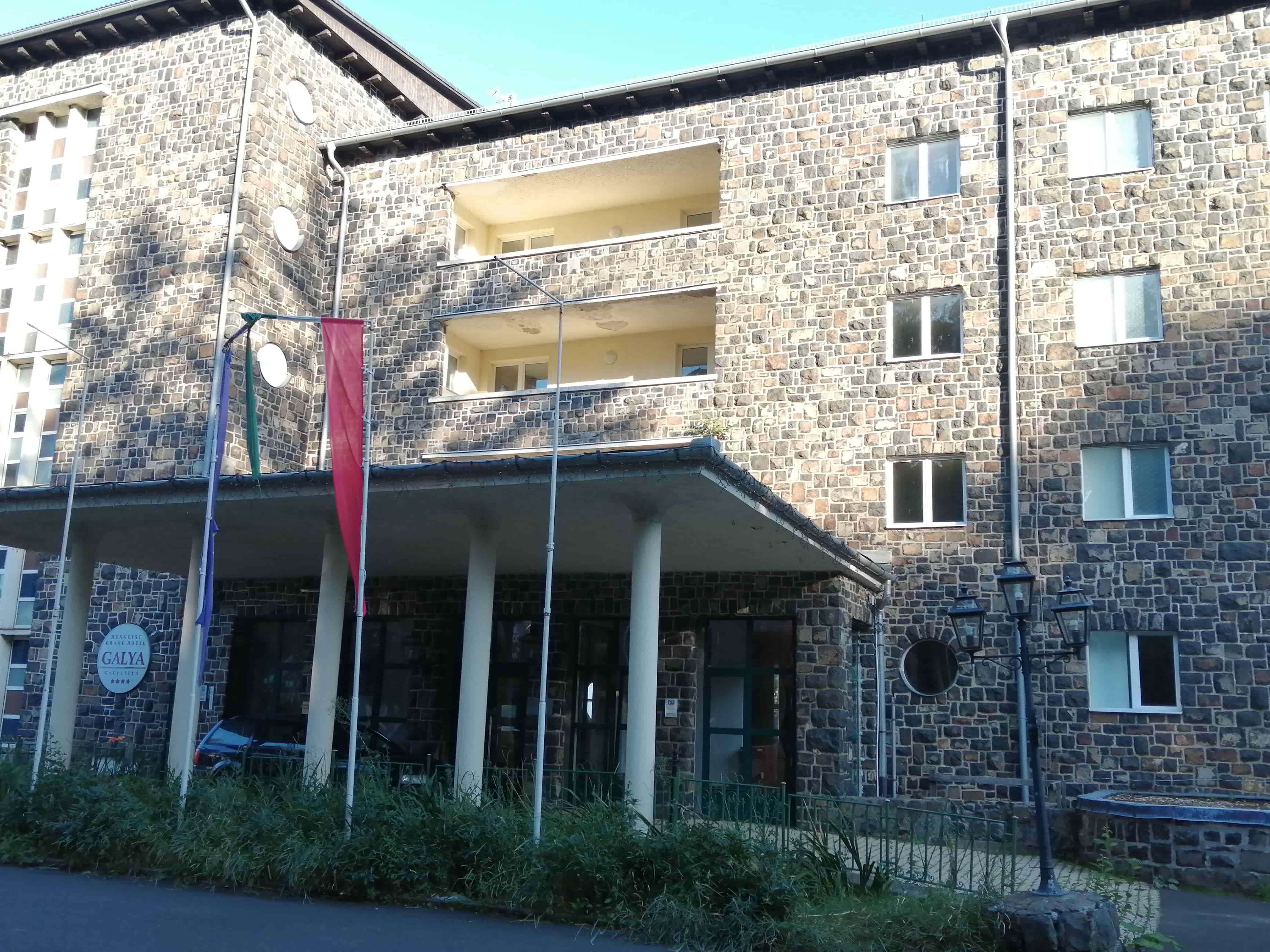 Galya hotel