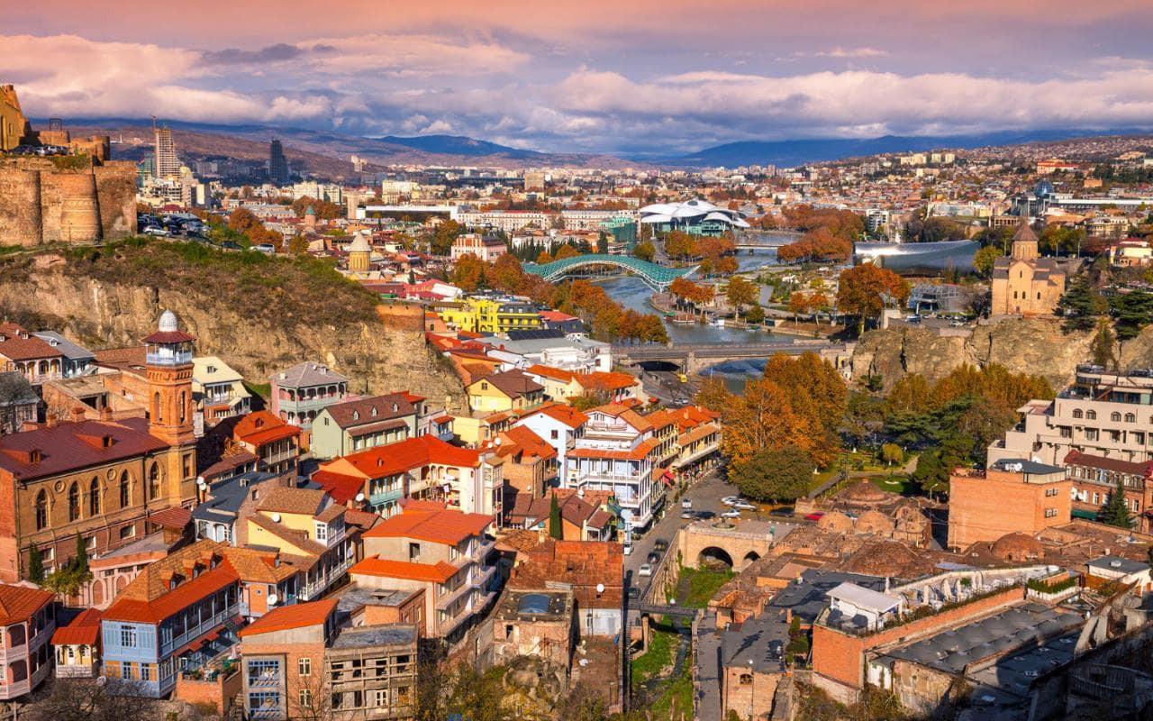 Tbiliszi