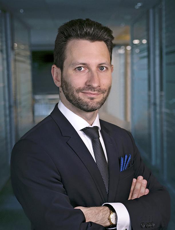Baranyi Gábor Deloitte