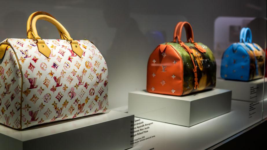 Louis Vuitton táska: eredeti vagy hamis?