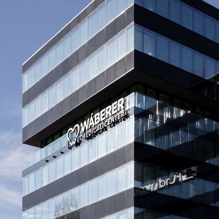 Wáberer Medical Center