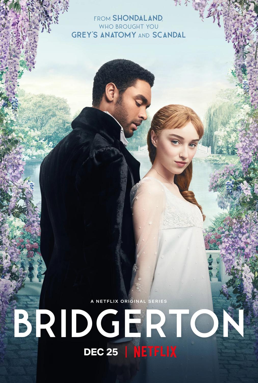 Netflix sorozat: Bridgerton (A Bridgerton család)