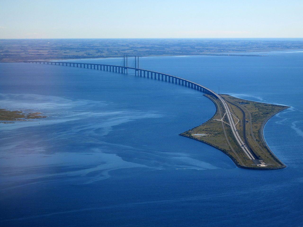 Oresund híd