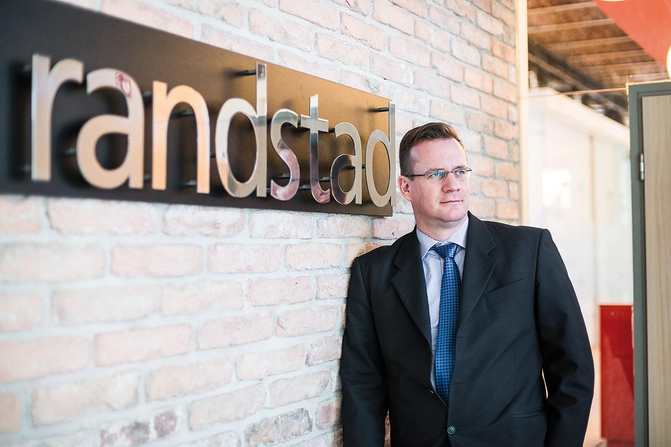 Randstad: Feje tetejére állt munkaerőpiac!